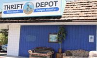Thrift Depot Kietzke (Reno)